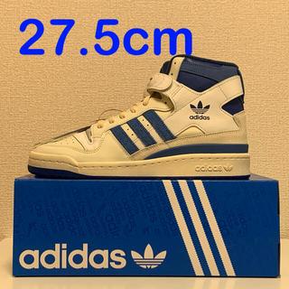 adidas - 27.5cm アディダス FORUM フォーラム 84 HI
