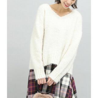 ViS - VIS ニット セーター