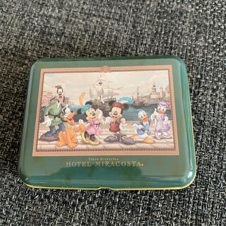 ディズニー(Disney)のホテルミラコスタ アメニティ(キャラクターグッズ)