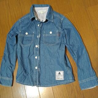 サンカンシオン(3can4on)の3can4on 女の子用シャツ120(Tシャツ/カットソー)