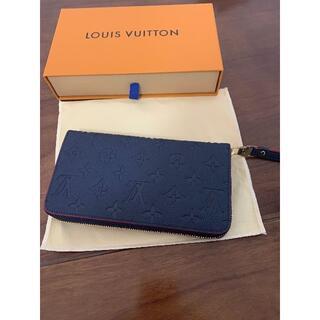 LOUIS VUITTON - ルイヴィトン 長財布 ジッピー・ウォレット