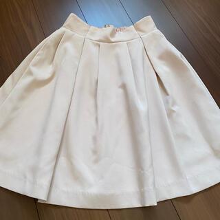 トランテアンソンドゥモード(31 Sons de mode)のトランテアンソンドゥモード(ひざ丈スカート)
