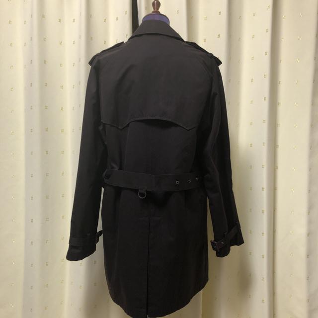 Paul Smith(ポールスミス)の最終お値下げ☆ポールスミス☆メンズ☆トレンチコート メンズのジャケット/アウター(トレンチコート)の商品写真