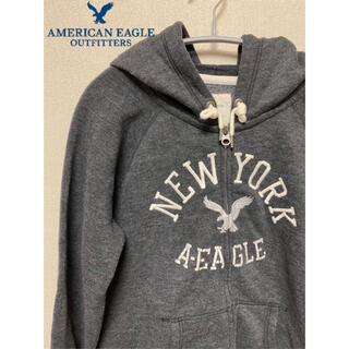 アメリカンイーグル(American Eagle)のAmericanEagle パーカー(パーカー)