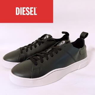 DIESEL - DIESEL ディーゼル スニーカー EU42.5 JP27.5