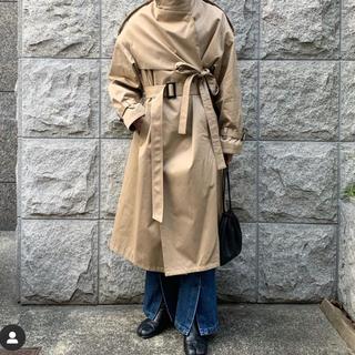 Maison Martin Margiela - keisuke yoshida トレンチコート