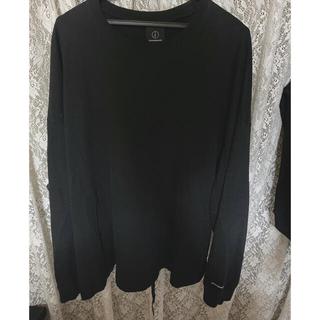 ピースマイナスワン(PEACEMINUSONE)のpeaceminusone tシャツ(Tシャツ/カットソー(七分/長袖))