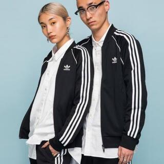 アディダス(adidas)のadidas アディダス ジャージ レディース(ウェア)
