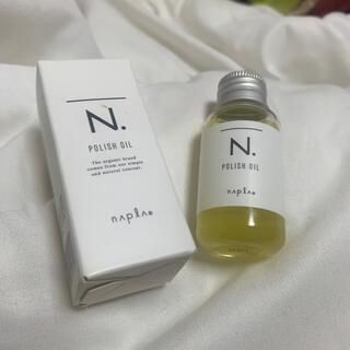 NAPUR - N. ポリッシュオイル 30ml