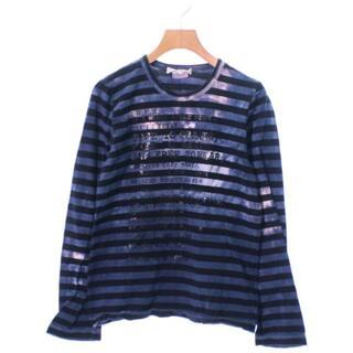 コムデギャルソン(COMME des GARCONS)のCOMME des GARCONS Tシャツ・カットソー レディース(カットソー(半袖/袖なし))