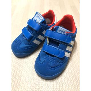 アディダス(adidas)のキッズ アディダス スニーカー  /  ((adidas))(スニーカー)