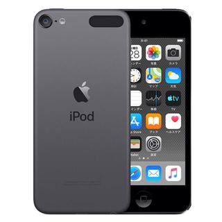 アップル(Apple)のiPod touch (ポータブルプレーヤー)