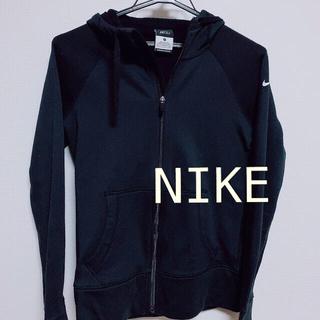 NIKE - NIKE ドライフィット 黒 Sサイズ