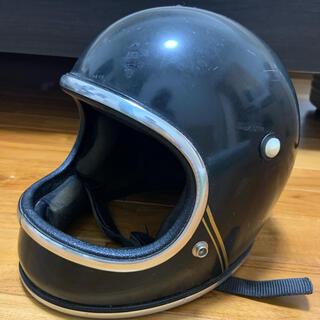 アーサーフルマー AF50  ビンテージヘルメット(ヘルメット/シールド)