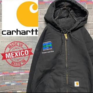 carhartt - カーハート ジャケット2XL