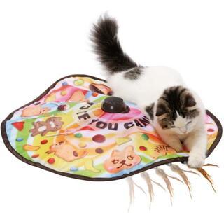 【特価】猫用電動おもちゃ A33(猫)