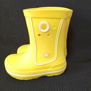 クロックス(crocs)のクロックス 長靴 18cm(長靴/レインシューズ)