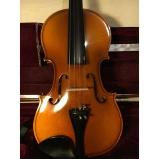 [定価25万円]新品工房製 バイオリン 4/4 日本製バイオリン(ヴァイオリン)