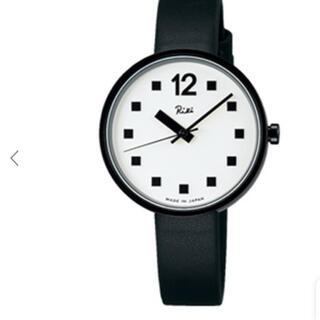 セイコー(SEIKO)のRIKI アルバ 腕時計(腕時計)