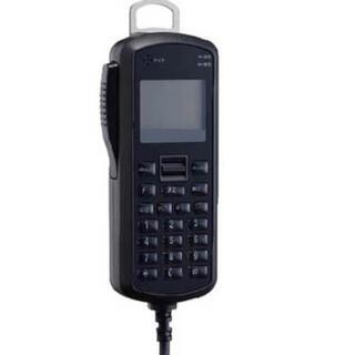 ソフトバンク(Softbank)の新品未使用★ ソフトバンク 車載型 IP無線機 IPマイク SJLAAI 最安値(アマチュア無線)