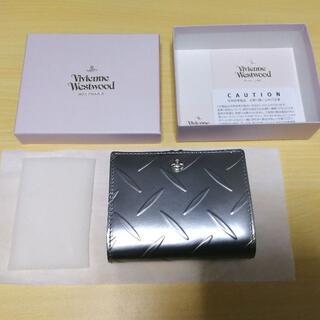 Vivienne Westwood - ヴィヴィアンウエストウッド  がま口 二つ折り財布