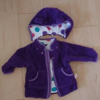 アカチャンホンポ(アカチャンホンポ)の赤ちゃん本舗ふわふわ暖かアウター(ジャケット/コート)