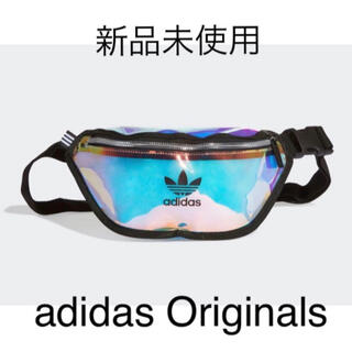 アディダス(adidas)の新品 adidas アディダス オリジナルス ウエストバッグ(ウエストポーチ)