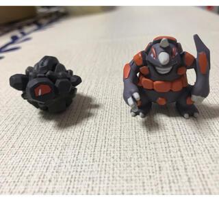 ポケモン(ポケモン)のポケモン ポケ丼 フィギュア 2個セット(ノベルティグッズ)