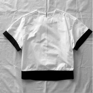 ハイク(HYKE)のHYKE 半袖トップス(シャツ/ブラウス(半袖/袖なし))