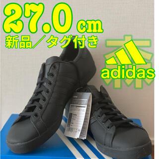 アディダス(adidas)のadidas アディダス コートスター スニーカー(スニーカー)