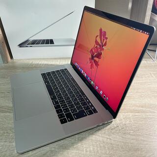 Mac (Apple) - MacBook Pro 2016 15 インチi7/16GB/512GB