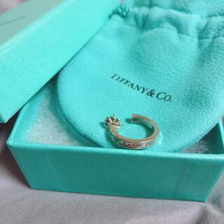 Tiffany & Co. - ティファニー 1837™ フープ ピアス