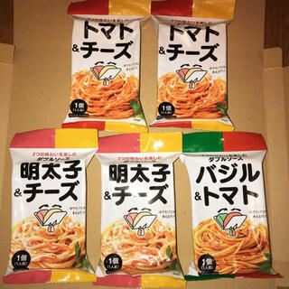 キユーピー(キユーピー)のパスタソース*5人前(レトルト食品)