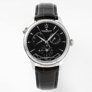 ジャガールクルト(Jaeger-LeCoultre)の☆(SS+)☆即購入♡♡ジャガールクル♡メンズ!♡腕時計♡#2(腕時計(アナログ))