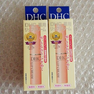 DHC - DHC リップクリーム
