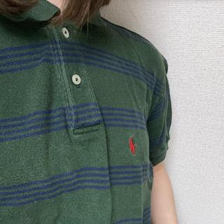 ポロラルフローレン(POLO RALPH LAUREN)のPOLO ラルフローレン トップス(Tシャツ(半袖/袖なし))