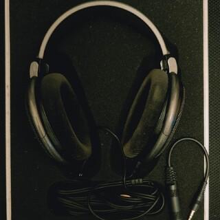 SENNHEISER - 【onp様専用】ゼンハイザー SENNHEISER HD 650 高級ヘッドホン