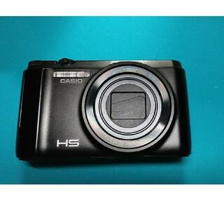カシオ(CASIO)の【撮影可ジャンク】CASIO EX-ZR1000 カシオ デジタルカメラ(コンパクトデジタルカメラ)