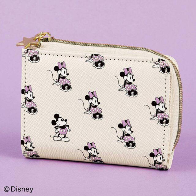 Disney(ディズニー)のsweet スイート付録 ミッキー&ミニー財布 レディースのファッション小物(財布)の商品写真