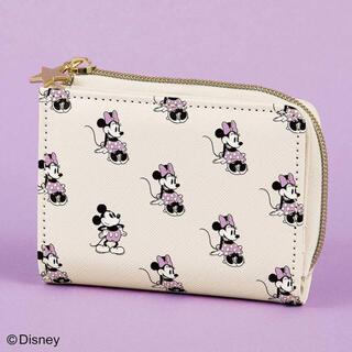 Disney - sweet スイート付録 ミッキー&ミニー財布