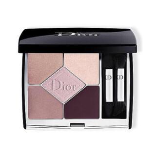 Christian Dior - 新品未使用 Dior 伊勢丹限定 サンククルール 639 ブルーミングブーケ