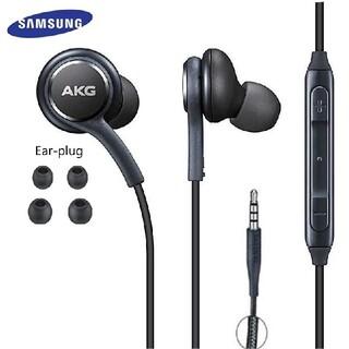 サムスン(SAMSUNG)のgalaxy Samsung AKG有線ヘッドセットイヤホン EO-IG955(ヘッドフォン/イヤフォン)