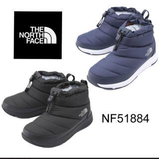 THE NORTH FACE - ノースフェイス  ヌプシブーティーライトIVWPミニ NF51884 24.0