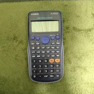 カシオ(CASIO)のCASIO 関数電卓(オフィス用品一般)