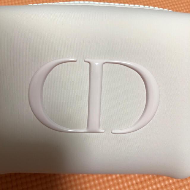 Dior(ディオール)のDior☆ディオール☆ポーチ☆正規品 レディースのファッション小物(ポーチ)の商品写真
