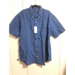 McGREGOR - 半袖シャツ メンズ チェックシャツ