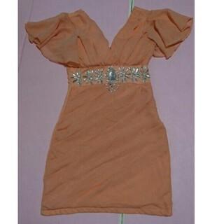 Tika ドレス(ミニドレス)