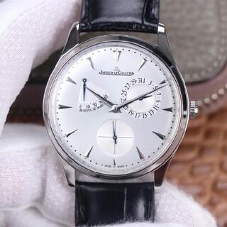 ジャガールクルト(Jaeger-LeCoultre)の☆(SS+)☆即購入♡♡ジャガールクル♡メンズ!♡腕時計♡#7(腕時計(アナログ))