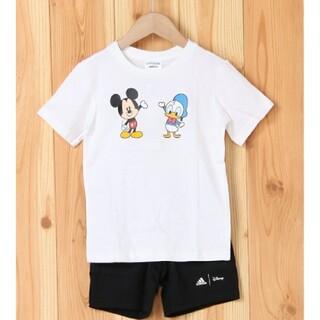 アディダス(adidas)のadidas ディズニー ジャージ 90cm(Tシャツ/カットソー)