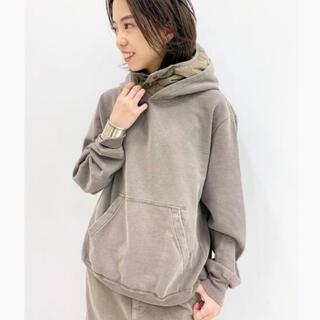 DEUXIEME CLASSE - 新品タグ付き♡REMI RELIEF DOWN FOODY PARKA